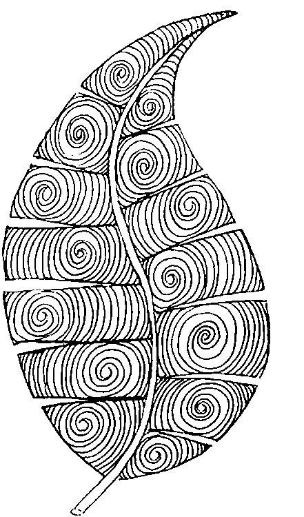 mandala zum ausmalen herbst  malvorlagen