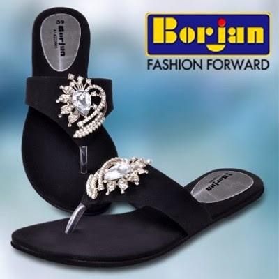 New-Latest-Fancy-Gils-Women-Footwear-Eid-Collection-2013-by-Borjan-Shoes-16