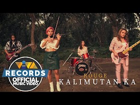Kalimutan Ka by Rouge [Official Music Video]