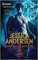 Lord of the Wolfyn (Harlequin Nocturne #123)