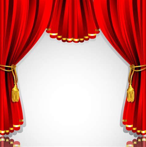 Curtain vector free vector download (219 Free vector) for