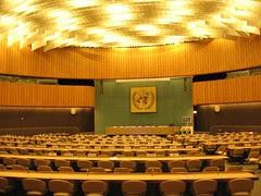 La ONU.