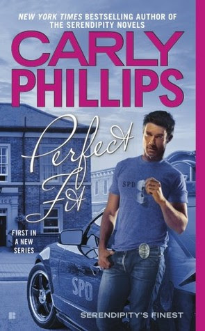 Perfect Fit (Serendipity, #4)