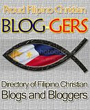 Proud Filipino Christian Bloggers