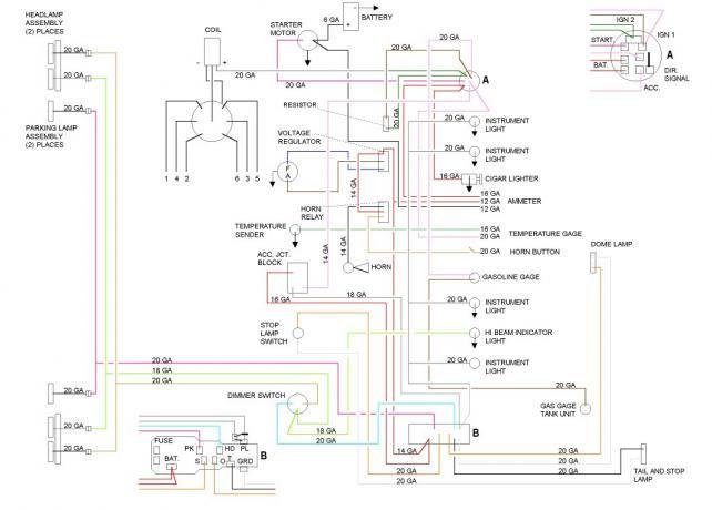 1959 Gmc Wiring Diagram Wiring Diagram Regional Regional Frankmotors Es
