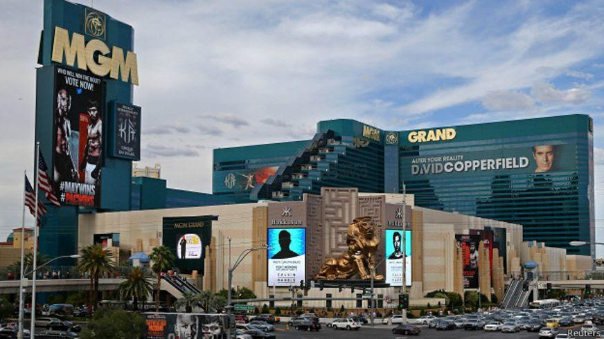 MGM Grand de Las Vegas