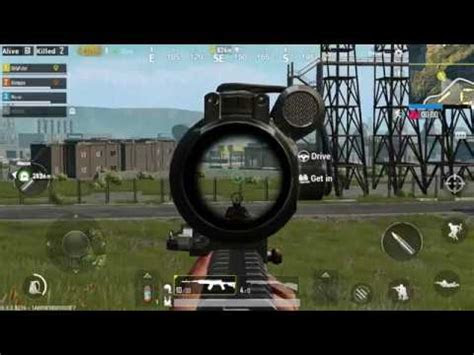 pupg mobile gameplay iphone   youtube