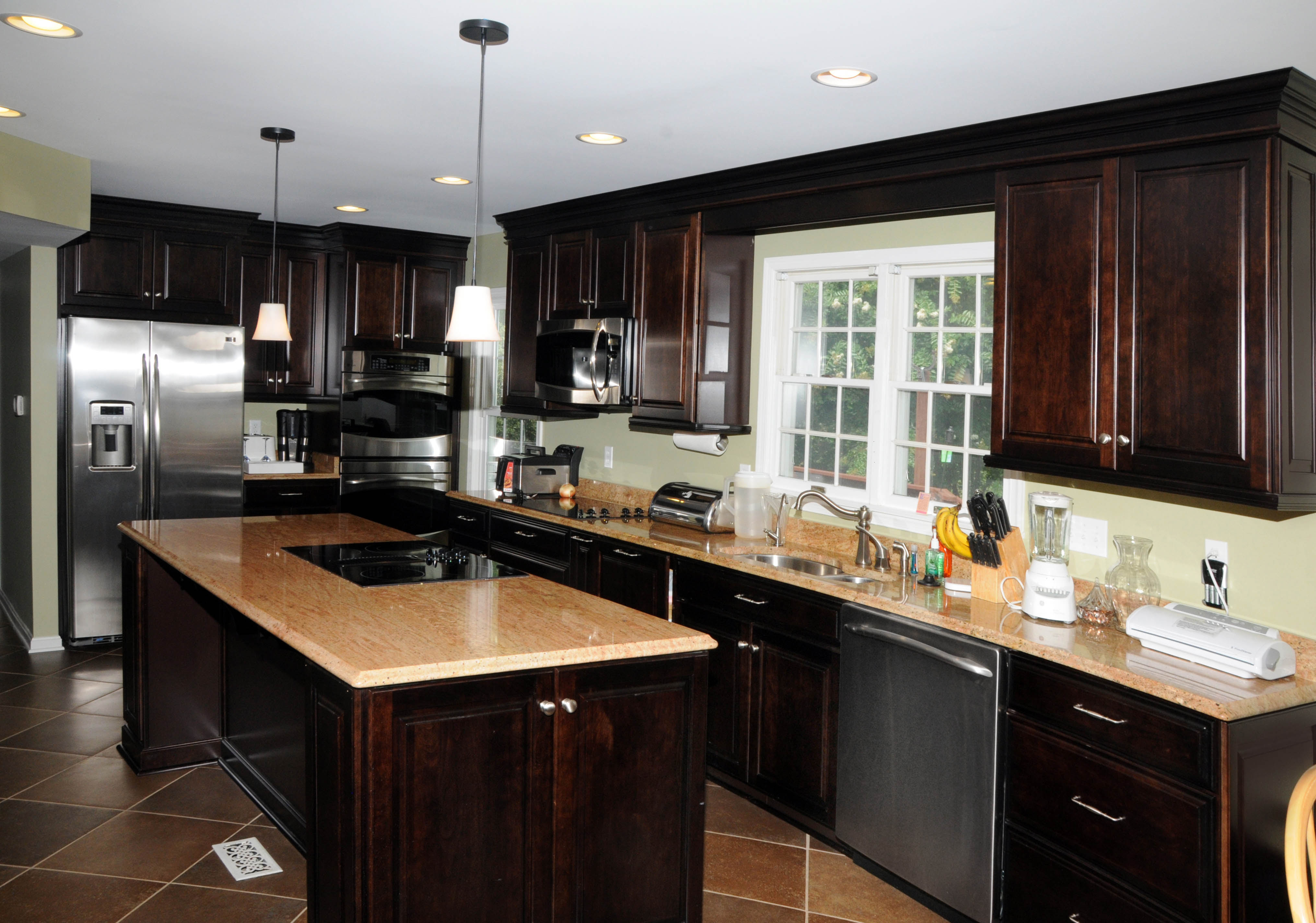 Carroll County, Howard County, Maryland Kitchen Remodeling Contractor  DBRG