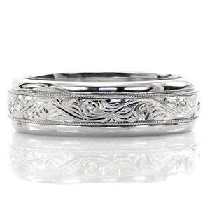 mens wedding rings knox jewelers