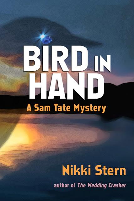 Bird in Hand by Nikki Stern
