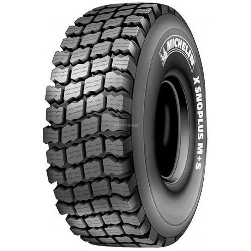 20 5r25 Michelin X Snoplus Grader Tl L2t 1 Online Tyre Store Tractor Truck Turf