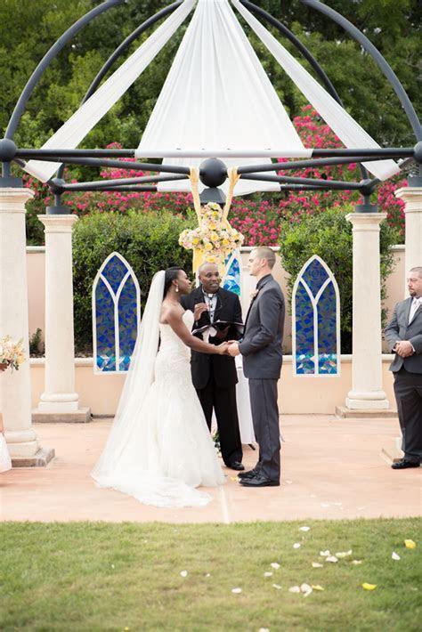 Elegant Orlando Wedding at Loews Portofino Bay Hotel   My