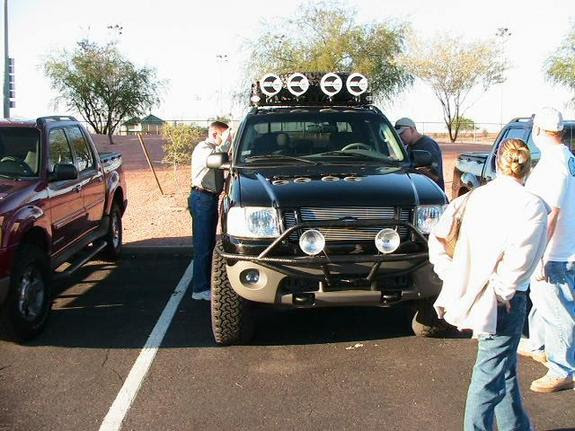 Somoneyst 2003 Ford Explorer Sport Trac Specs Photos