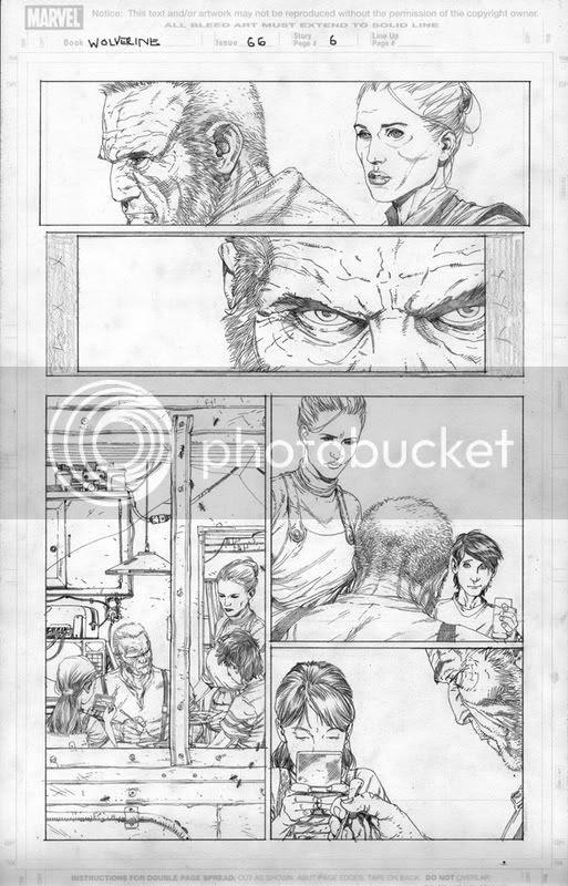 Wolverine 66