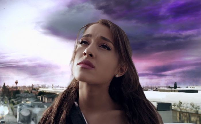 Ariana Grande : One Last Time (Video) photo ariana-one-last-time.jpg