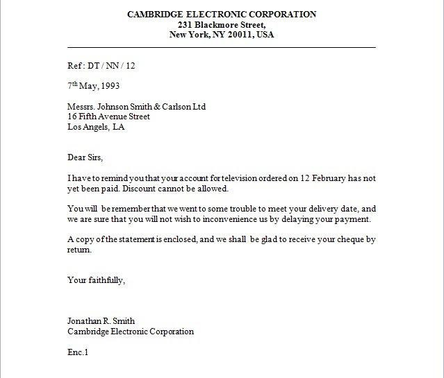 Inquiry Letter Mohammad Iqbal Fahriz