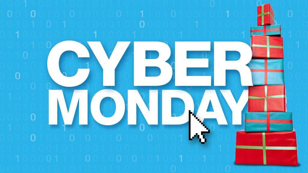 Risultati immagini per Cyber Monday