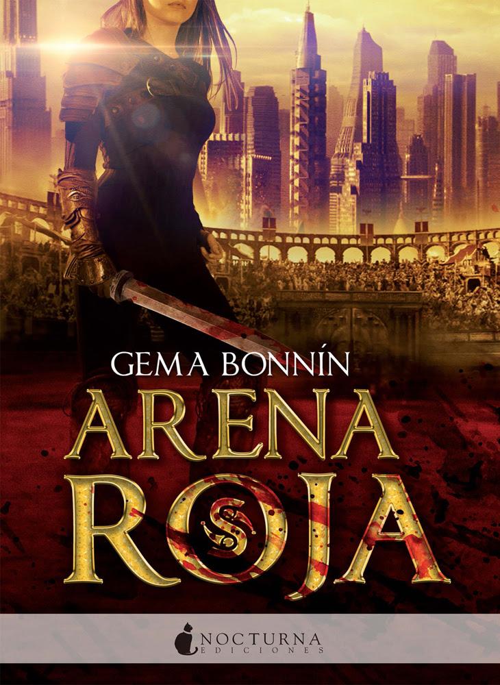 Arena-Roja-Gema-Bonnin-regalos-cumpleaneros-y-navidenos-recomendaciones-interesantes-literatura-opinion-blogs-blogger