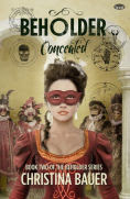 Title: Concealed, Author: Christina Bauer