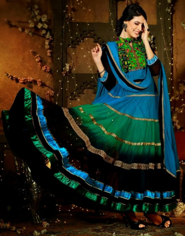 Beautiful-Anarkali-Churidar-Shalwar-Kameez-Suits-for-Girls-New-Fashion-Dress-11