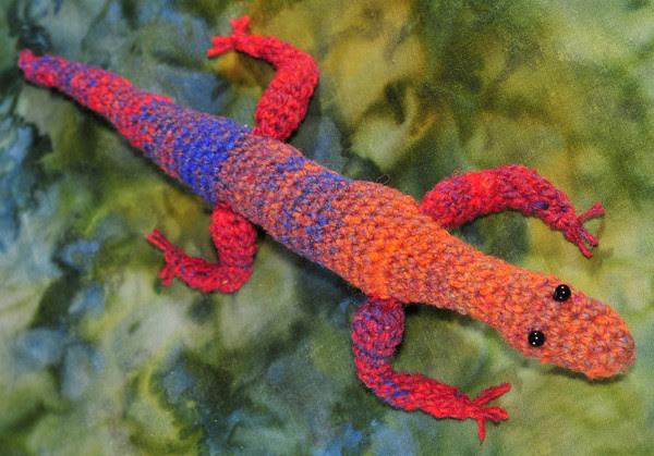 Noro Lizard