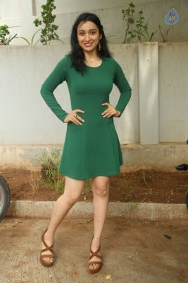 Sakshi Kakkar New Photos - 19 of 26