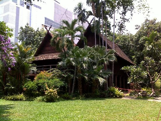 Kamthieng House Museum Siam Society Bangkok Location Map,Location Map of Kamthieng House Museum Siam Society Bangkok,Kamthieng House Museum Siam Society Bangkok accommodation destinations attractions hotels map reviews photos pictures