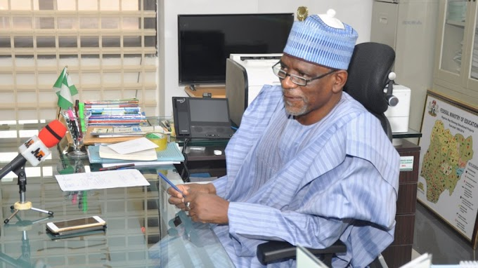 Nigeria Needs More Universities, 197 Not Enough – Adamu Adamu