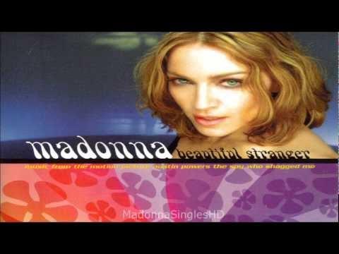 Madonna - Beautiful Stranger (Calderone Mix) Lyrics