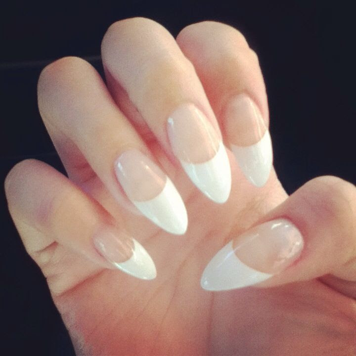 MYD Loves Classic Wedding Nails Makeup for Your Day Beauty - Nail ...