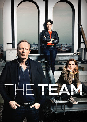 Team, The - Season 1