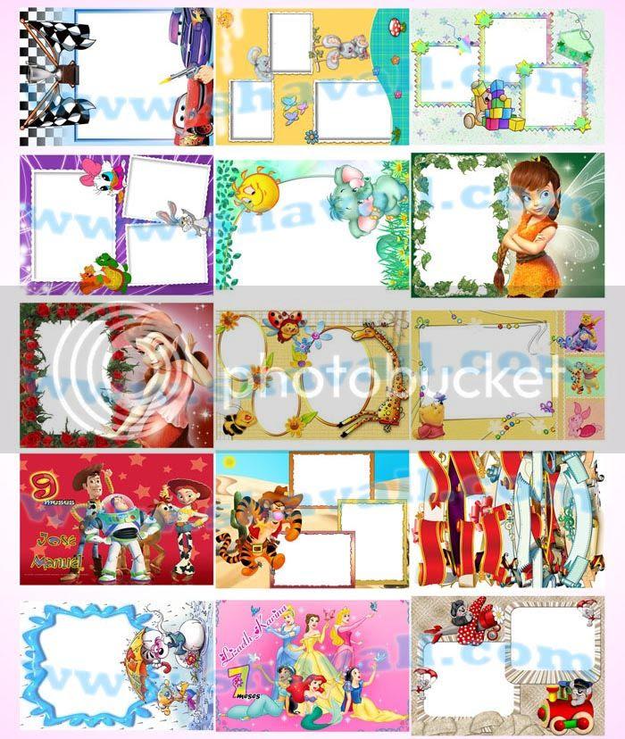 fotomontajes tarjetas