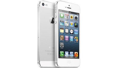 iPhone 5 ya es dueño del 26 del mercado LTE