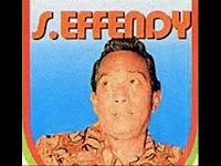 Lagu Melayu: Seroja - Said Effendi