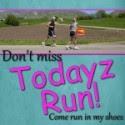 Todayz Run