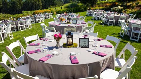 Elegant Cheap Outdoor Wedding Venues In Michigan