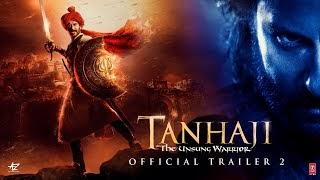 Tanhaji The Unsung Warrior Hindi Movie (2020) | Cast | Trailer 2 | Release Date