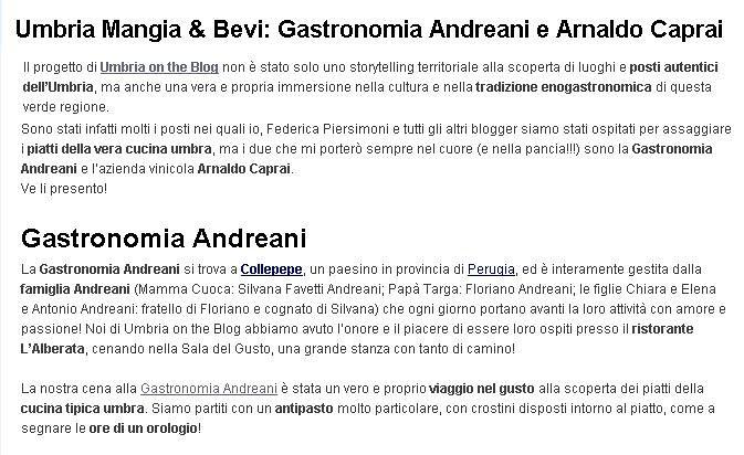 Francesca Turchi su Zoover