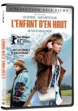 Un film sur un enfant du village qui vole des équipements de ski