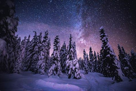 What to see in the night sky in December   MNN   Mother