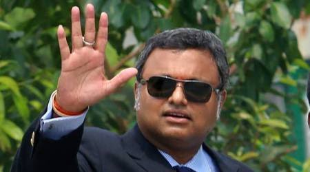 Aircel maxis case: Karti Chidambaram approaches SC against CBIsummons