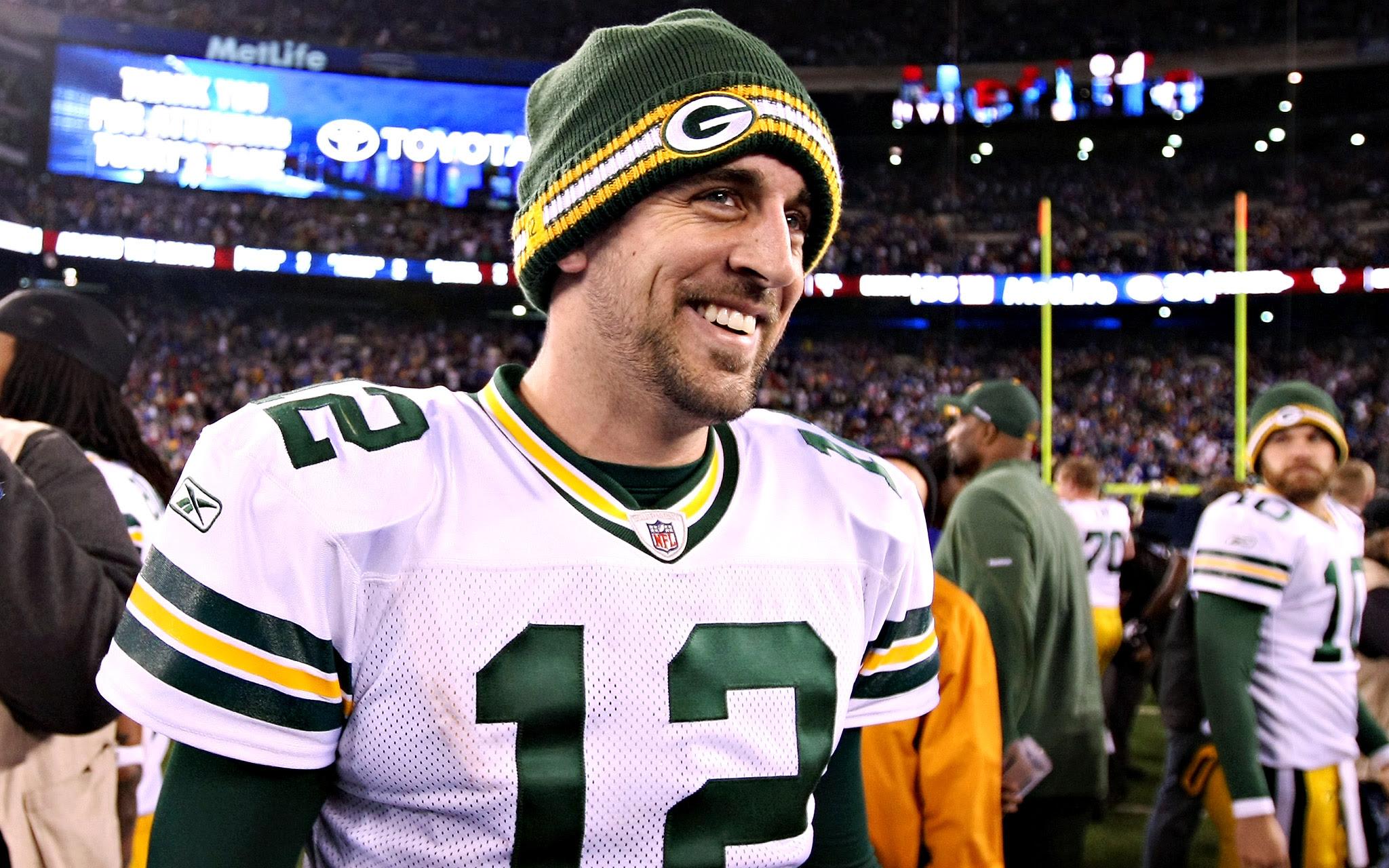 No. 3: Aaron Rodgers, 2011  Top 10 NFL Quarterback Seasons  ESPN