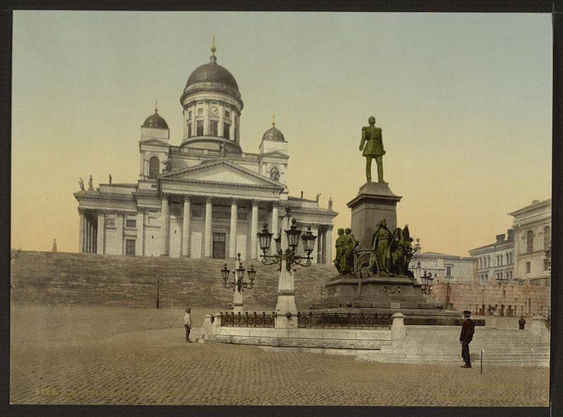 19thcentury001 198 Russian Cities In the XIX Century