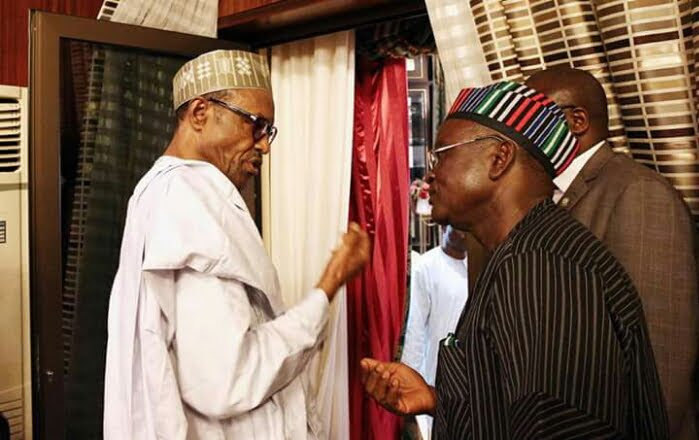 Herdsmen attack: How Buhari, Osinbajo, caused recent killings – Gov. Ortom opens up