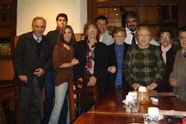 Reunión Galloso - Rosario 2005