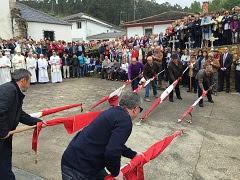 Festa das Cruces
