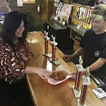 Wing King set to be crowned Thursday | Local News - Sharonherald
