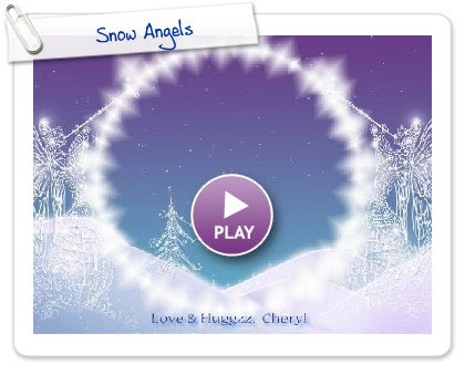 Click to play Snow Angels