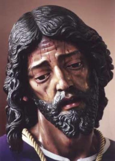 Nuestro Padre Jesús de la Pasión