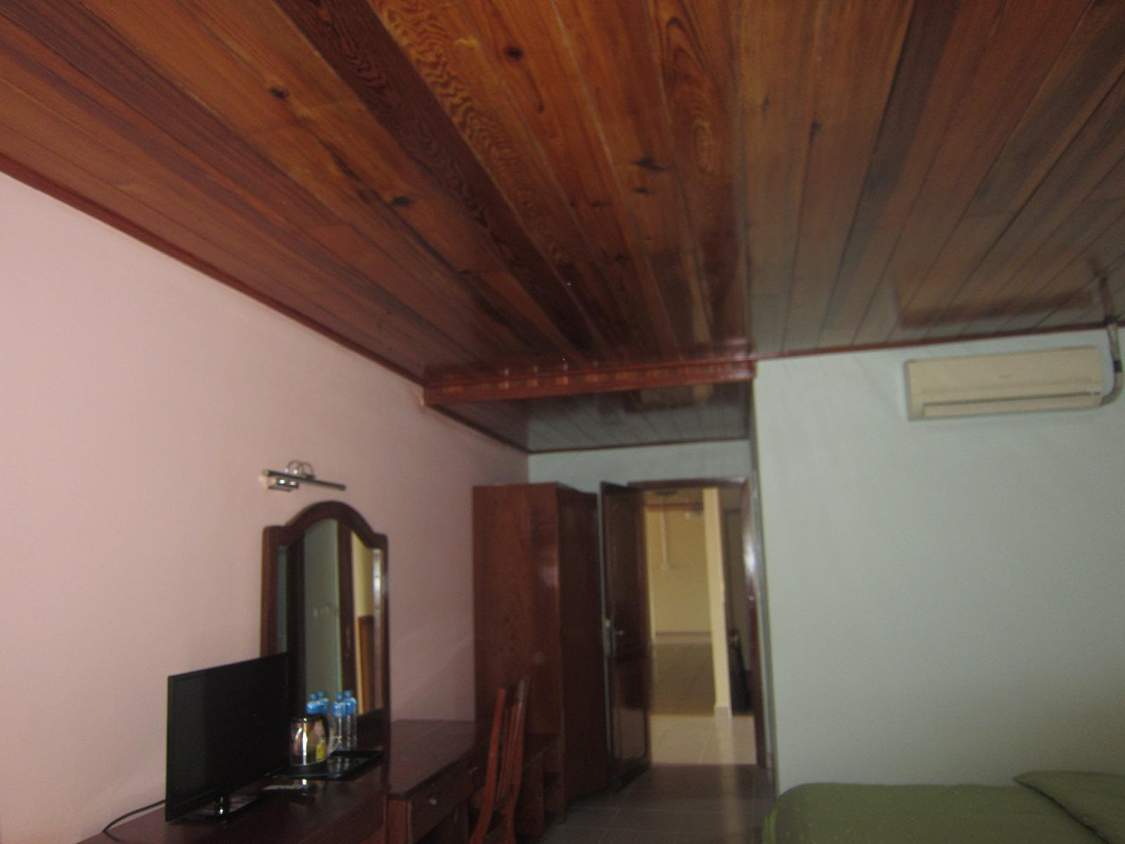 Review Mango Hotel